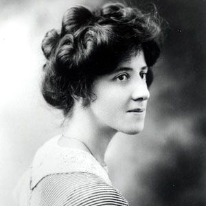 The Birth of Dr Marie Stopes